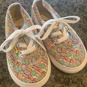 Baby/Toddler The Beatles Yellow Submarine by Vans